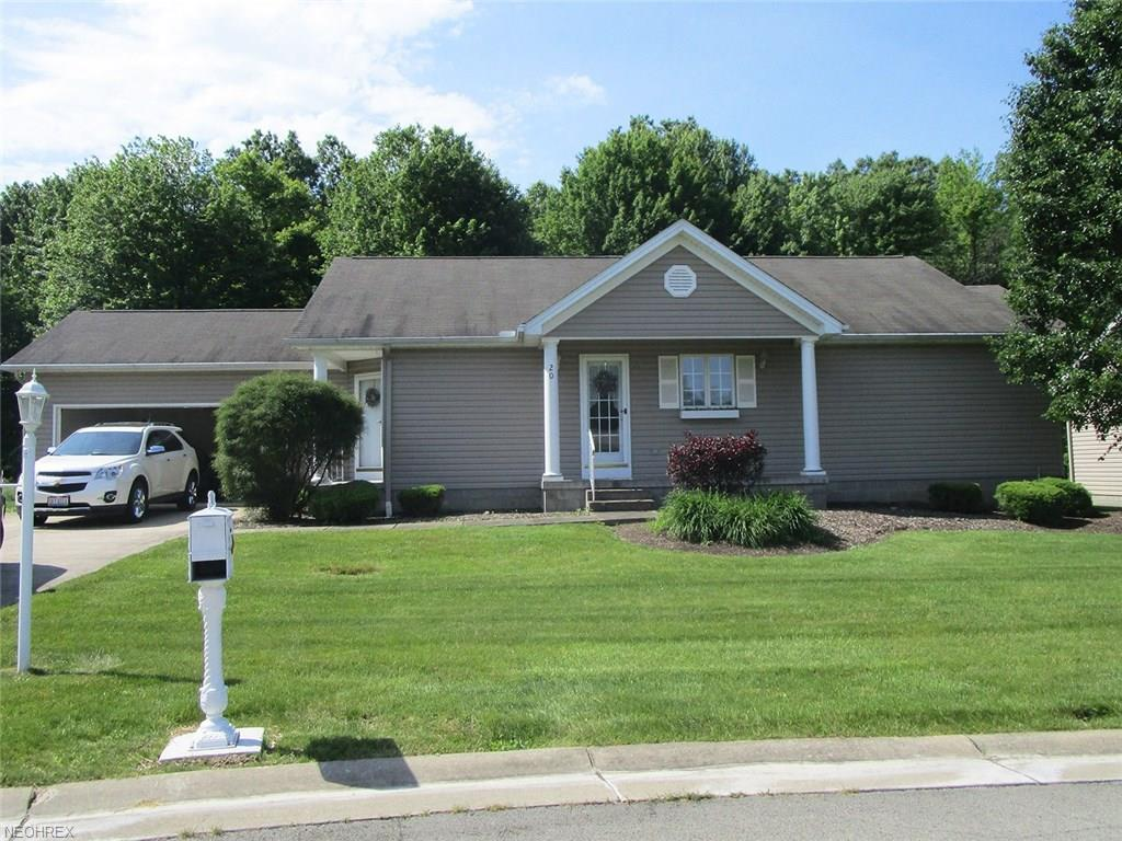 603 S Raccoon Rd 20, Youngstown, OH 44515