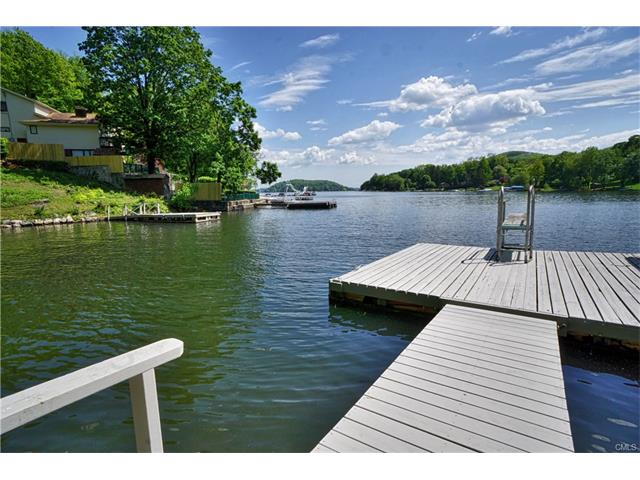 2 Bogus Hill Road, New Fairfield, CT 06812