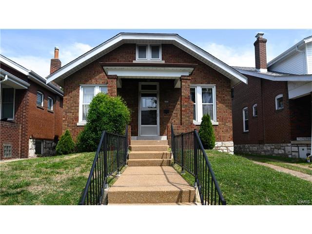 5049 Milentz Avenue, St Louis, MO 63109