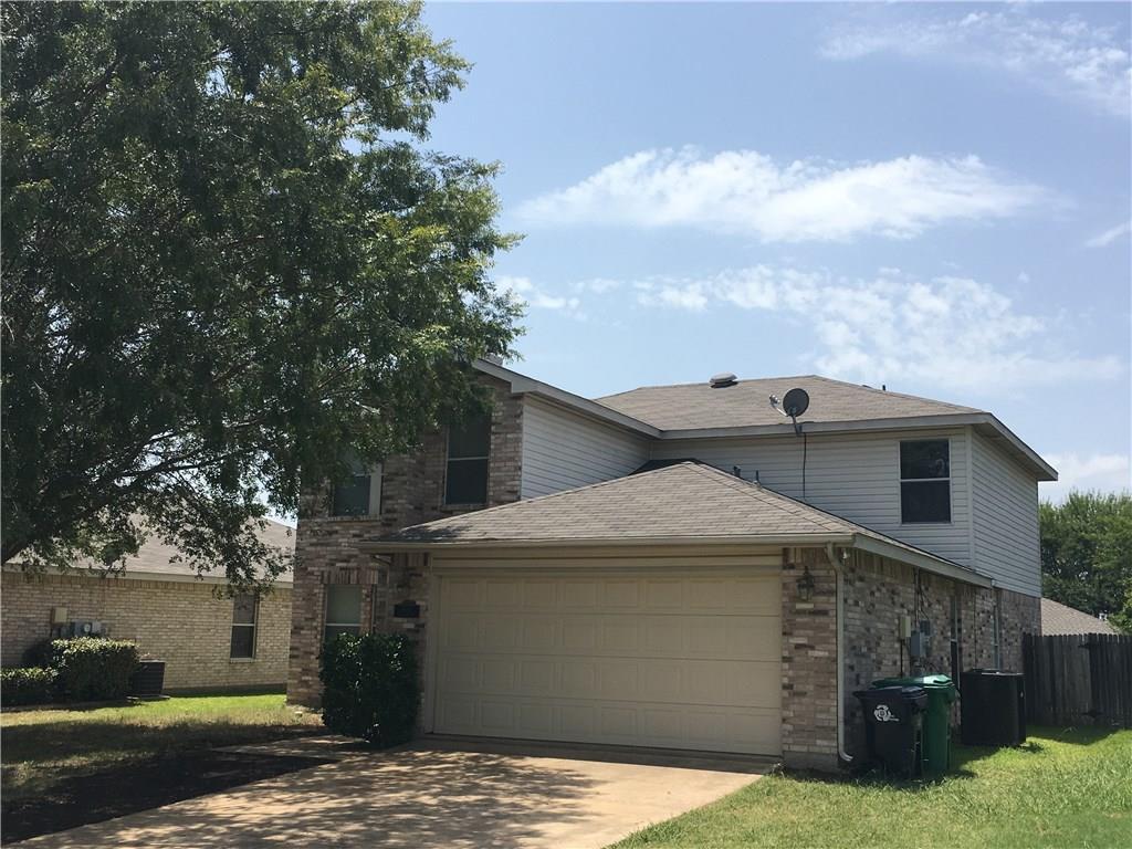 8408 Seven Oaks Lane, Denton, TX 76210