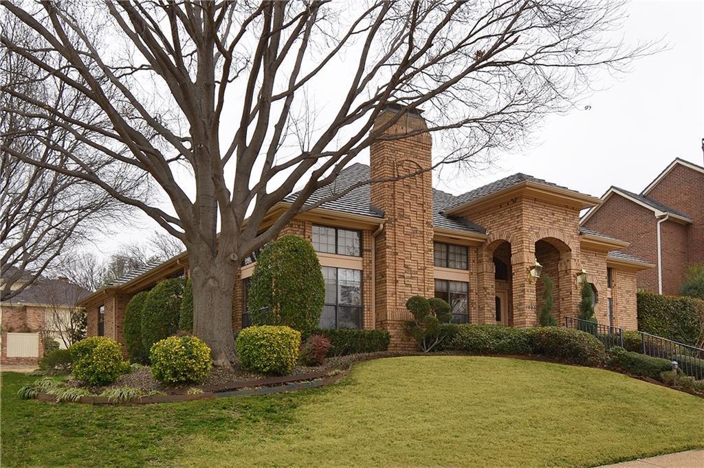 1633 Travis Circle, Irving, TX 75038