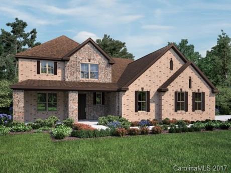 13342 Crystal Springs Drive 156, Huntersville, NC 28078