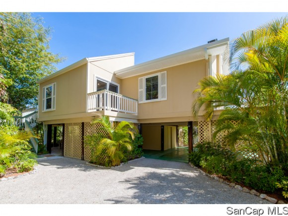 1004 Spanish Laurel Ln, Sanibel, FL 33957