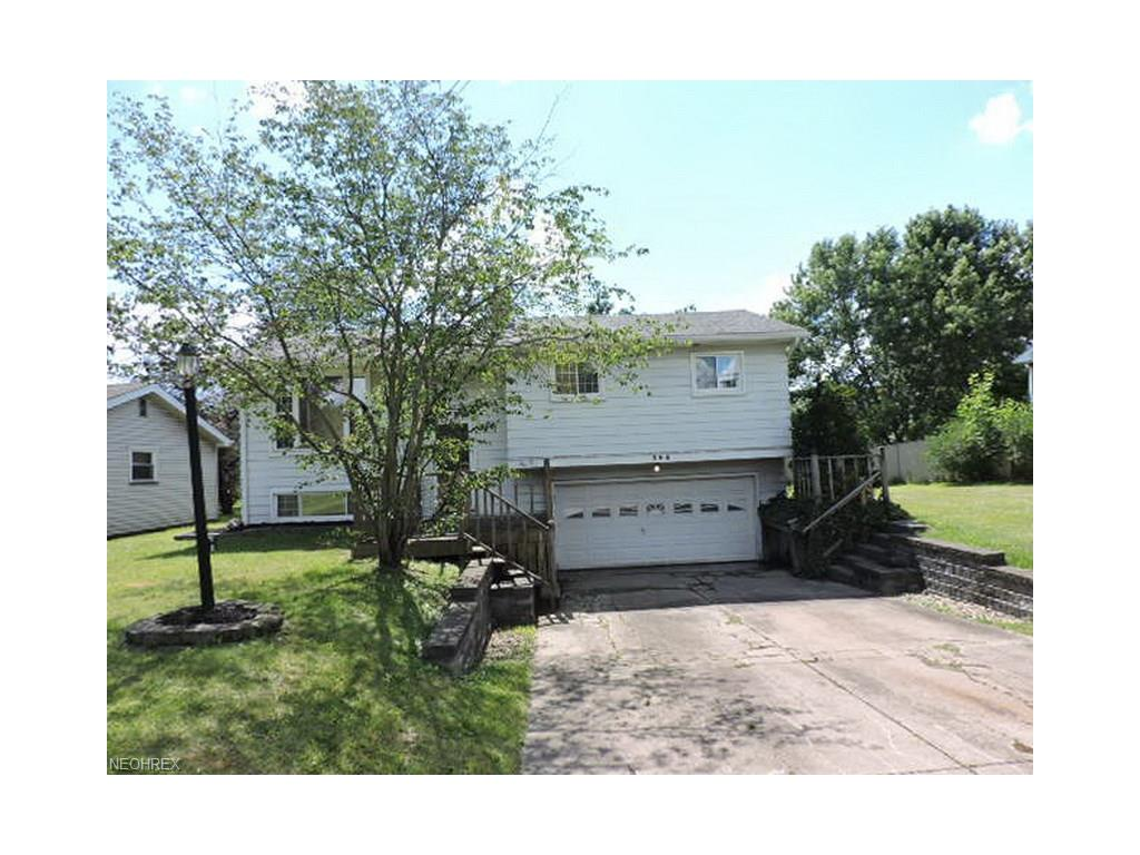 996 Keefer Rd, Girard, OH 44420