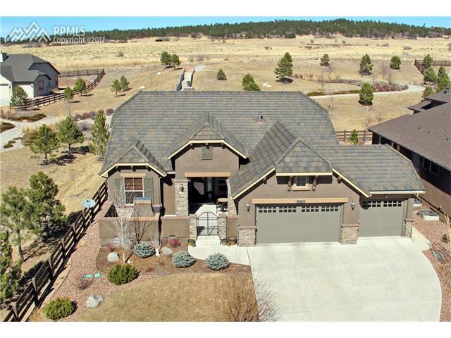 5004 Gibson Lake Court, Colorado Springs, CO 80924