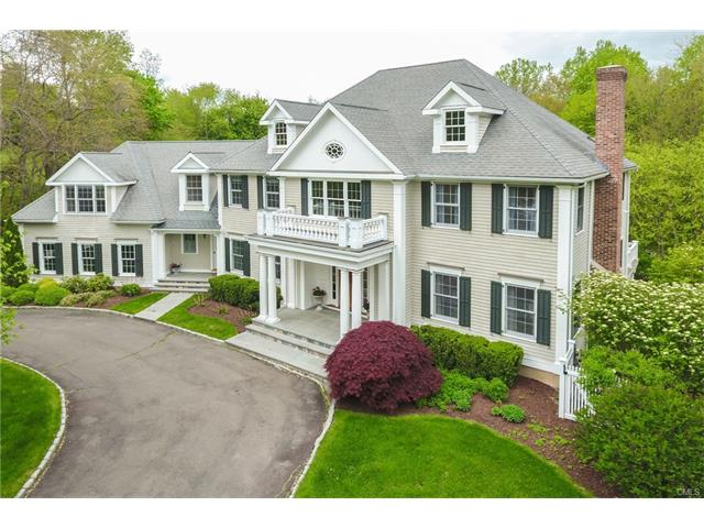 12 Keelers Ridge Road, Wilton, CT 06897