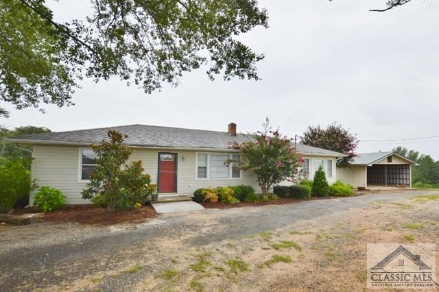 1953 Coldwater Road, Elberton, GA 30635