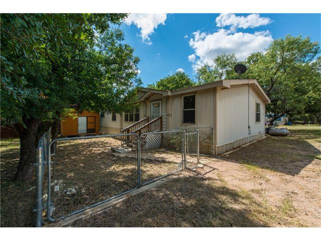 703 Fir Ln, Cottonwood Shores, TX 78657