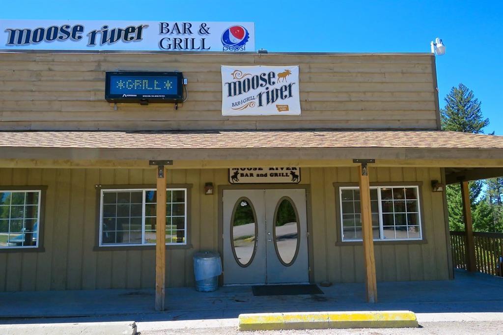 NHN Moose River Bar & Grill, Seeley Lake, MT 59868