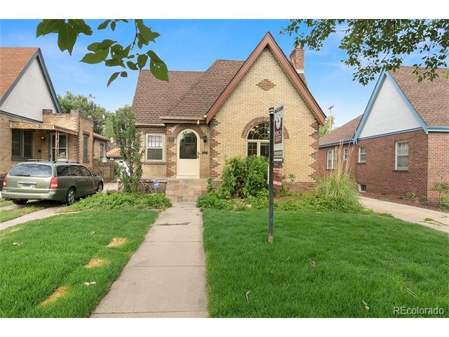 1536 Holly Street, Denver, CO 80220
