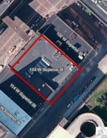 106 W Superior St, Duluth, MN 55802