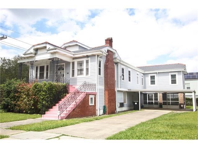 8735 APRICOT Street, New Orleans, LA 70118