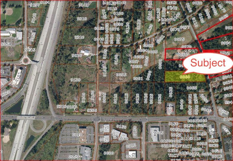 31693 Military Rd S, Auburn, WA 98001