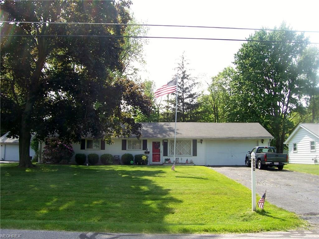 6090 Thunderbird Dr, Mentor-on-the-Lake, OH 44060