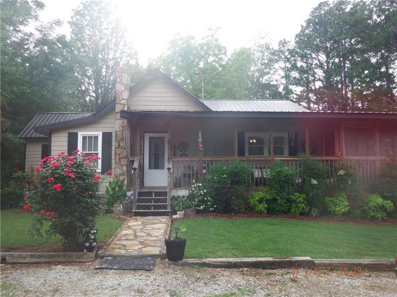 359 Harrison Road, Tallapoosa, GA 30176