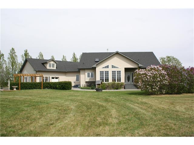 434044 24 Street W, Rural Foothills M.D., AB T1S 1A1