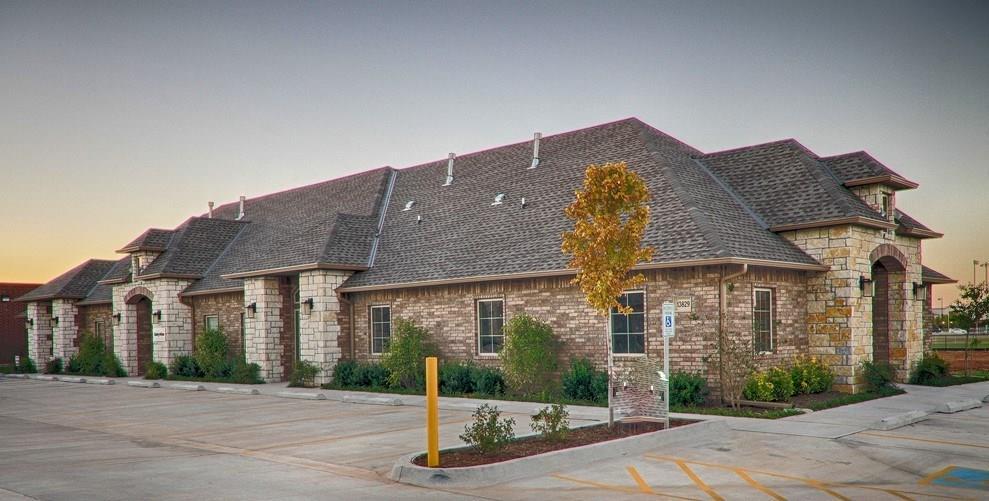 13909 Technology Drive, Oklahoma City, OK 73134