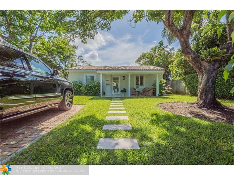 1405 NE 1st Ave, Fort Lauderdale, FL 33304