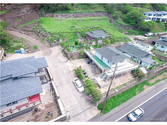 87-1320 Farrington Highway A, Waianae, HI 96792