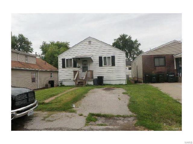 112 Viehl Avenue, St Louis, MO 63125
