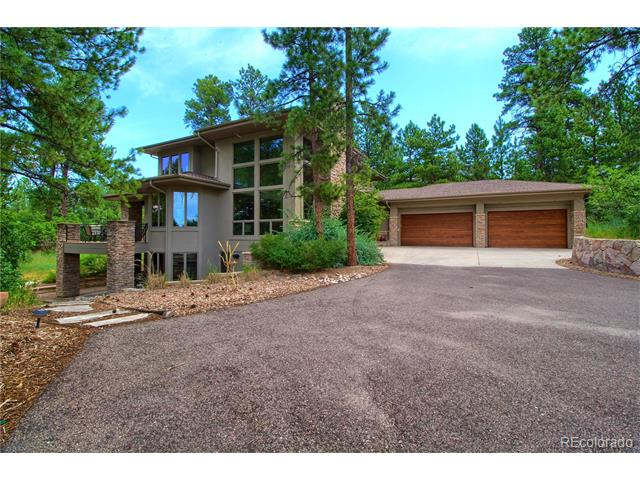 967 Country Club Parkway, Castle Rock, CO 80108