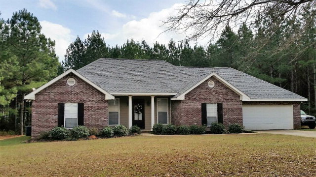 1061 Great Point Dr., McComb, MS 39648