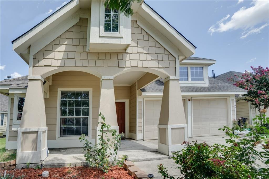 1509 Lacewing Drive, McKinney, TX 75070