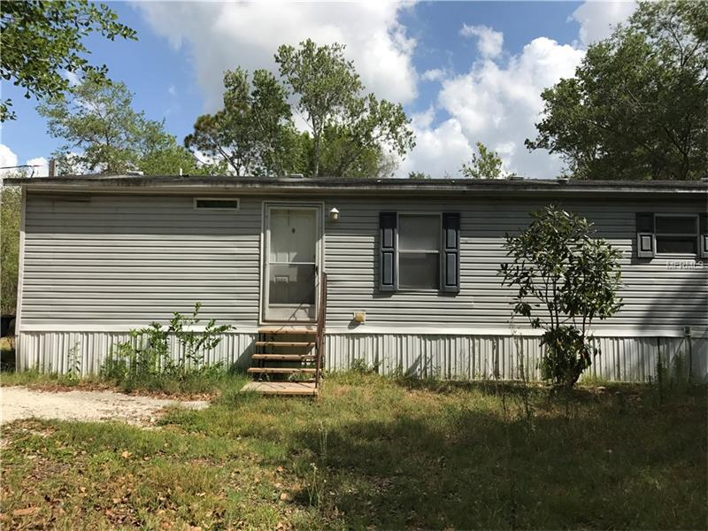 11709 OLD DADE CITY ROAD, KATHLEEN, FL 33849