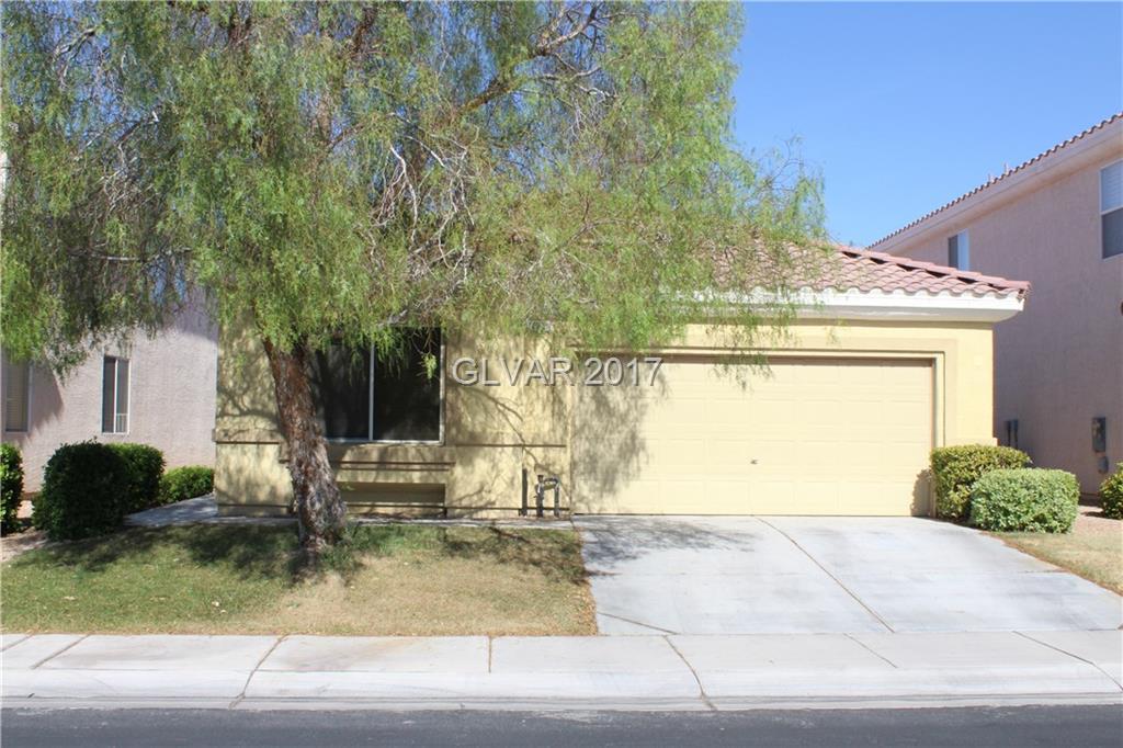 184 MACOBY RUN Street, Las Vegas, NV 89148