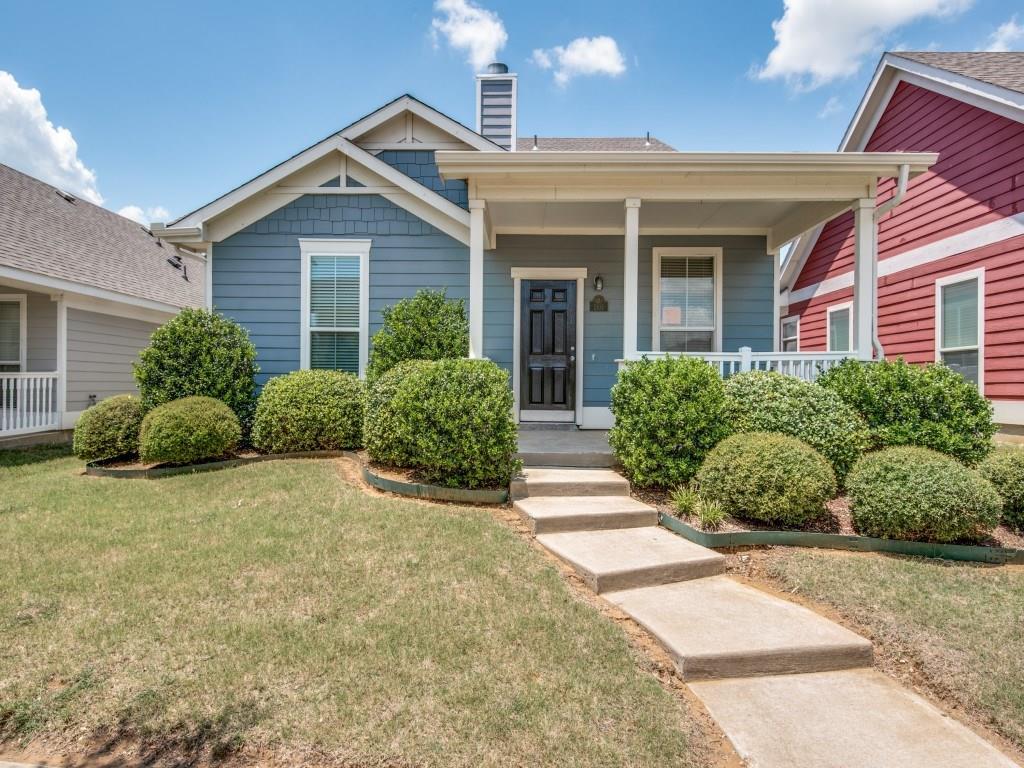 2105 Prospect Lane, Providence Village, TX 76227