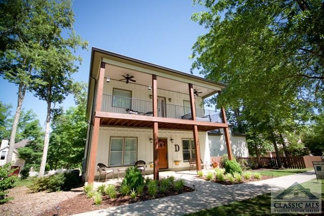 56 Charter Oak Drive, Athens, GA 30607