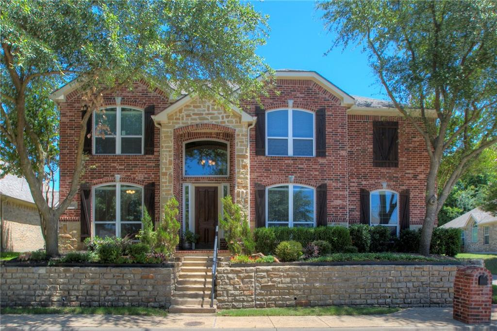 954 Briar Oak Drive, Rockwall, TX 75087
