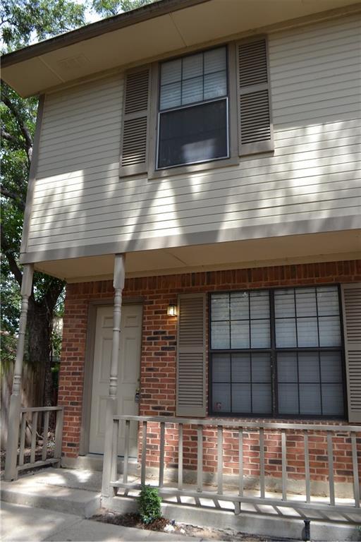 716 W Mulberry Street 5, Denton, TX 76201