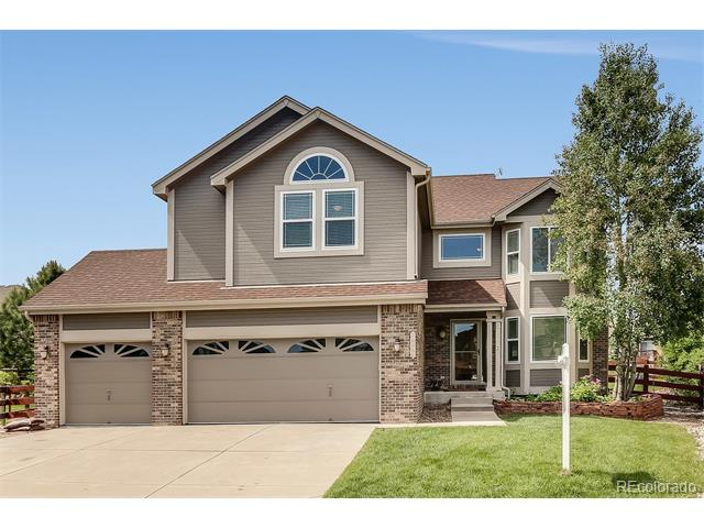 16866 W 62nd Place, Arvada, CO 80403