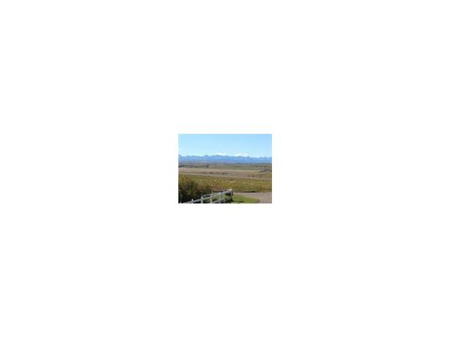 419002 17 Street E, Rural Foothills M.D., AB t1s 1a1