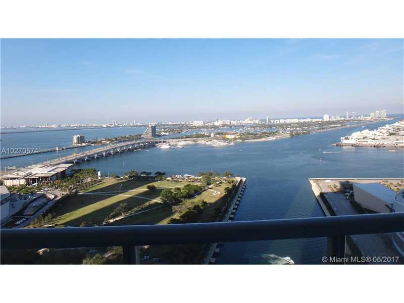 888 Biscayne Blvd 3209, Miami, FL 33132