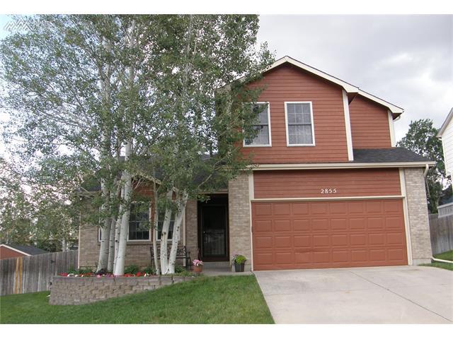 2855 Warrenton Way, Colorado Springs, CO 80922