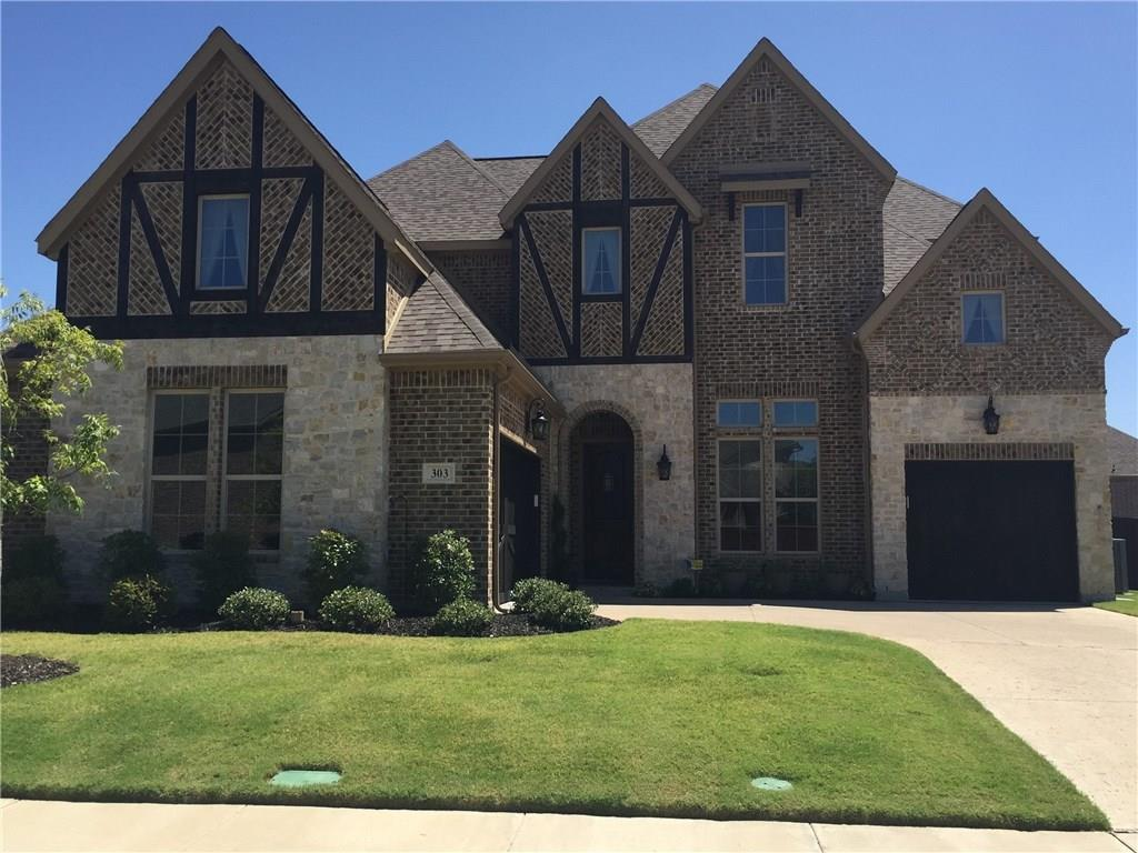 303 Crestbrook Drive, Rockwall, TX 75087