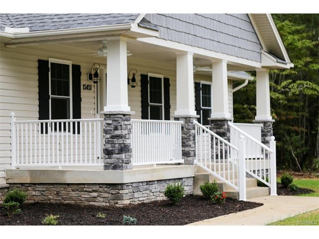 15451 Tall Pines Lane, Woodford, VA 22580