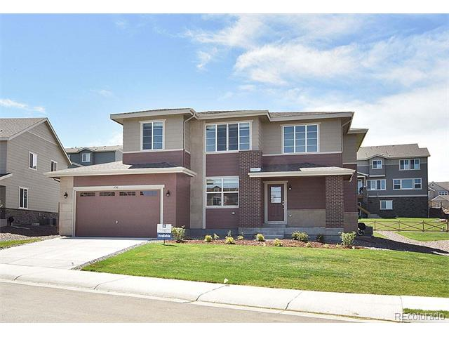 4780 W 108th Place, Westminster, CO 80031