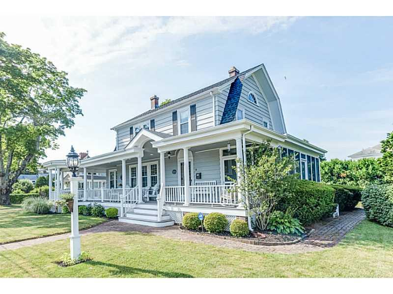 4 MATTESON ST, North Kingstown, RI 02852