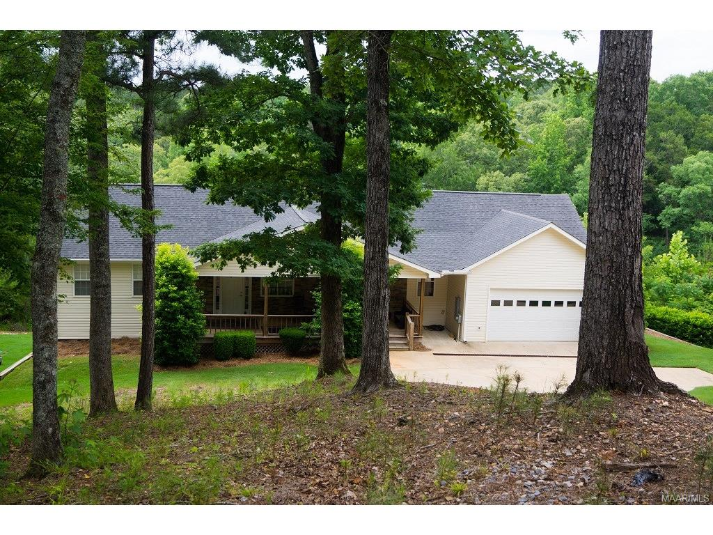 434 Cliffside Drive, Titus, AL 36080