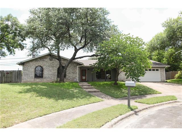 1003 Collingsworth Dr, Austin, TX 78753