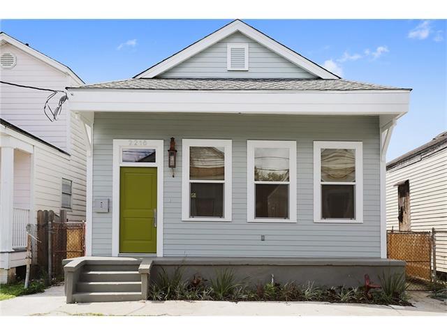 2218 DELACHAISE Street, NEW ORLEANS, LA 70115
