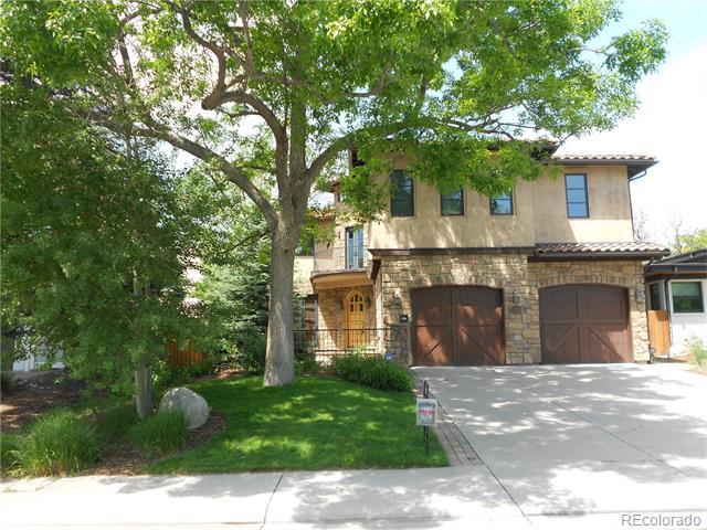 151 S Jasmine Street, Denver, CO 80224