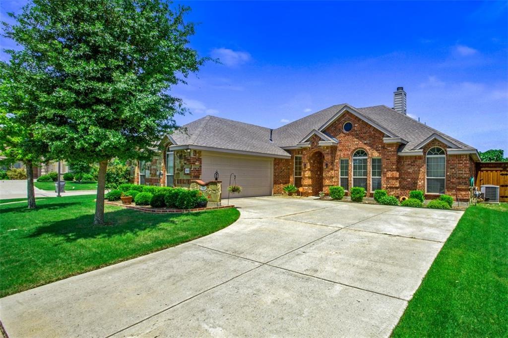 1611 Nestledown Drive, Allen, TX 75002