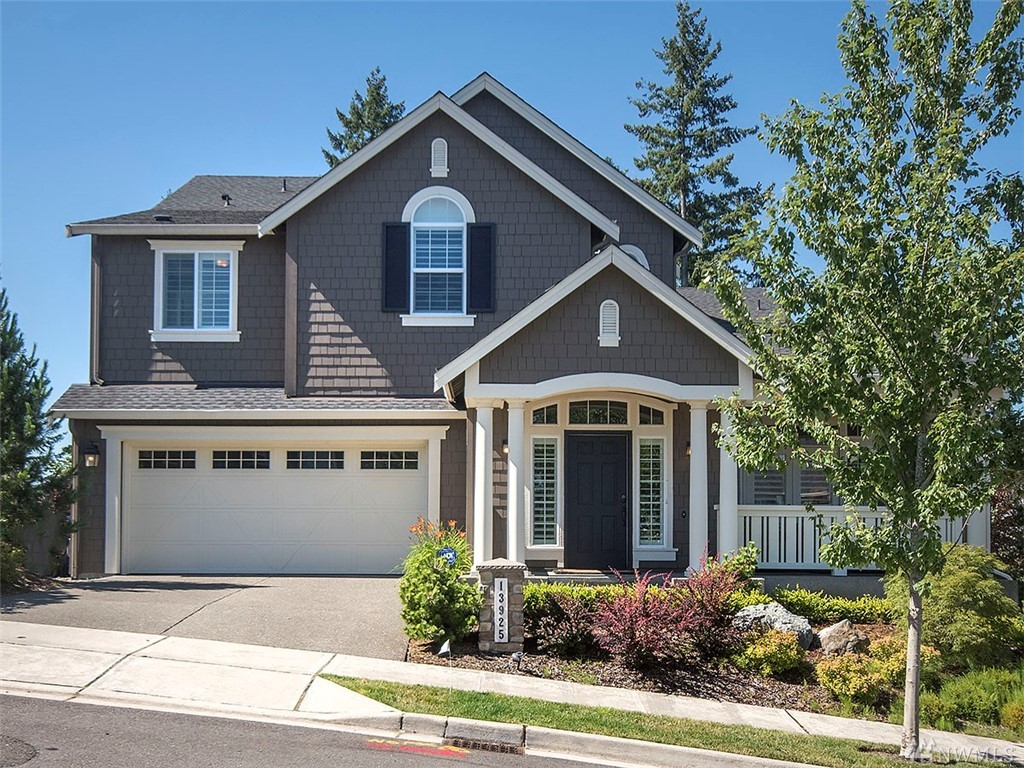 13925 SE 81st Place, Newcastle, WA 98059
