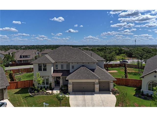 4100 Dalton Dr, Cedar Park, TX 78613