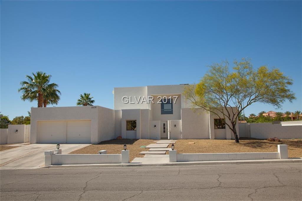 2131 CIMARRON Road, Las Vegas, NV 89117