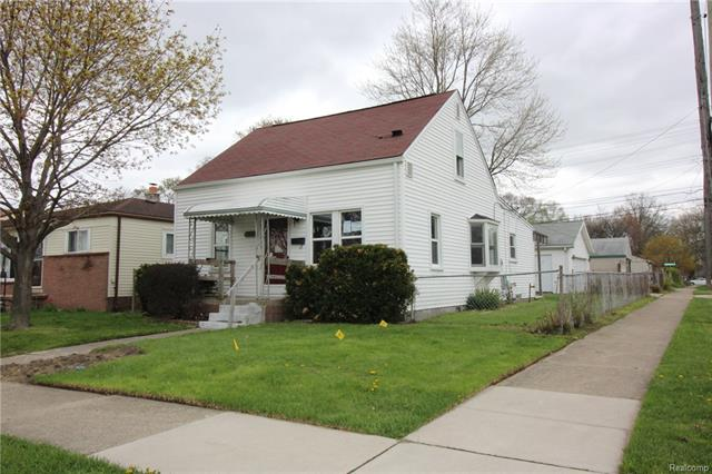 27604 HAMPDEN Street, Madison Heights, MI 48071